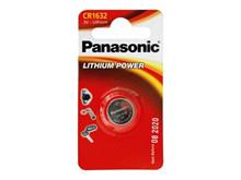 Batteri 0,14Ah/3V - CR1632 <br />Elektronik - Knapceller