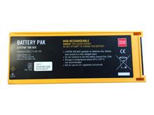 Batteri 7,5Ah/12V/190x75x40 <br />Elektronik - Lithium