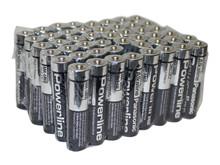 Batteri 1,3Ah/1,5V/44,5x10,5 <br />