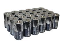 Batteri 7,5Ah/1,5V - C <br />Elektronik - Alkaline