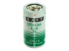 Batteri 5,8Ah/3,6V - C <br />Elektronik - Lithium