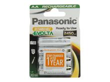 Batteri 2,5Ah/1,2V - AA Genopladelig  <br />Elektronik - Genopladelig