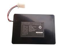 Batteripakke 8Ah/11,1V - Komplet <br />Elektronik - Lithium