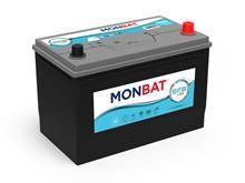 Batteri 85Ah/12V/302x172x223 <br />Start - Auto - EFB