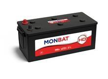 Batteri 155Ah/12V/513x223x223 <br />Start - Auto - STD
