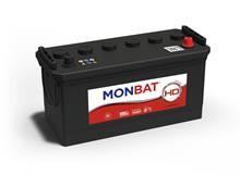 Batteri 100Ah/12V/413x175x220 <br />Start - Auto - STD