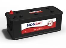 Batteri 155Ah/12V/513x218x210 <br />Start - Auto - STD