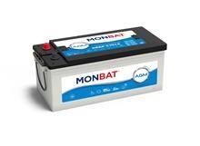 Batteri 156Ah/12V/513x223x223 <br />Drift - AGM - Deep Cycle