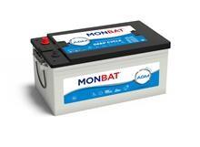 Batteri 205Ah/12V/518x273x237 <br />Drift - AGM - Deep Cycle