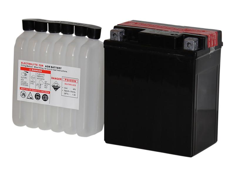 Batteri 7Ah 12V 113x70x130  br   Start - MC - SMF 787620dc11967