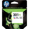 Blækpatron HP CH564EE color no. 301XL