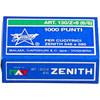 Hæfteklamme Zenith 130Z 6mm t/548e og 590 max 30 ark
