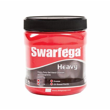 Håndrens Swarfega Heavy 1l t/svær olie SHD1L