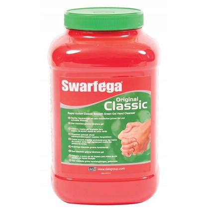 Håndrens Swarfega Classic 4,5l SWA45L