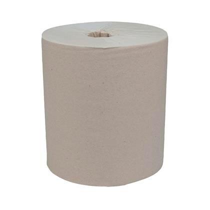 Aftørringspapir Katrin Basic S 1-la 20,5cmx100m 12rl 475505