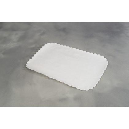 Fadpapir til papfad 405600 33x47cm firkantet 500stk/pak