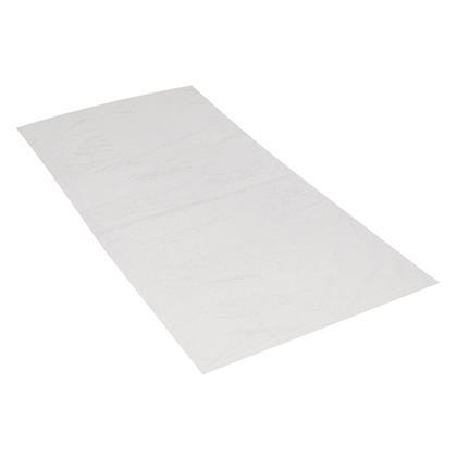 Plastpose klar økonomi 250x500x0,025mm 1000stk/kar