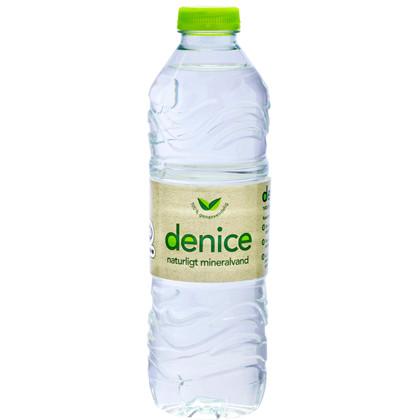 Vand Denice 50cl 20fl/pak inkl. pant kr.1,50