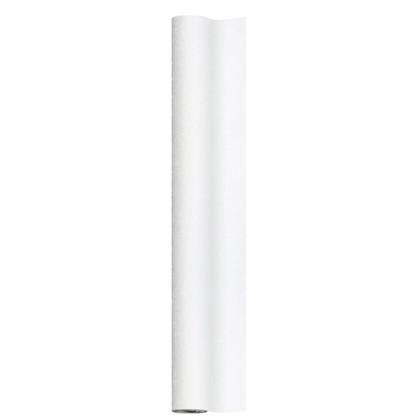 Rulledug Duni Essential hvid 1,20x25m
