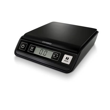 Brevvægt 2kg DYMO M2 sort