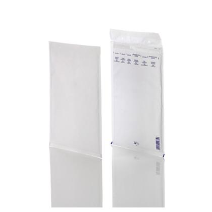 Boblepose W8 AirPro hvid 290x370mm No. 18/H 100stk/pak