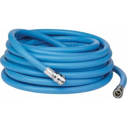Slangekit t/skumsprøjte Nito blå 15m 70g