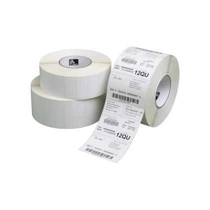 Thermoetiket Zebra ECO DT 102x152mm 475st/rl