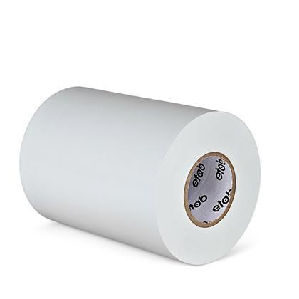 Tape Nitto hvid 100mmx20m