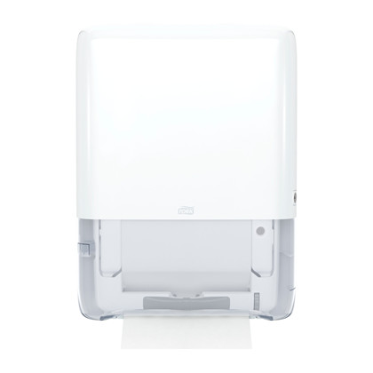 Dispenser Tork Peakserve Mini Continous H5 hvid