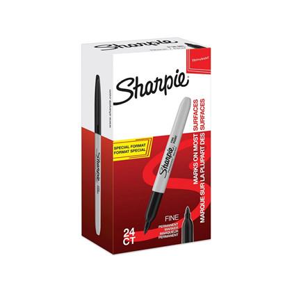 Marker Sharpie Fine sort permanent