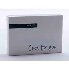 Vanity kit i karton 500stk/pak Just for you