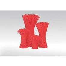 Genoplukkelige 1000stk poselukkere GPL 224  røde