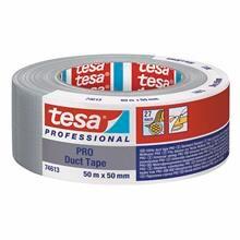 Tape tesa lærred grå 48mmx50m 4613 Duct tape 180