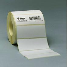 Etiket på rulle 25x50mm 24-026 1000stk/rul
