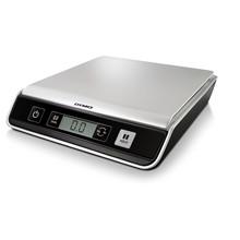 Brevvægt 10kg DYMO M10 sort med USB