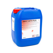 Desinfektion Oxivit Aktiv Plus 10l
