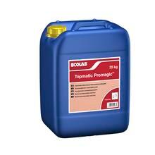 Opvaskemiddel Topmatic Promagic 12kg flydende