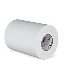 Tape Soft PVC Hvid 100mmx20m