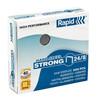 Hæfteklamme Rapid Strong 24/8 kobber 2000/stk/æsk