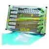 Plastark LDPE klar 460x620x0,03mm 2000stk/pak