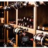 Flaskehalshænger oval Securit 6stk/pak