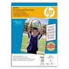 Fotopapir HP Advanced Glossy Q5456A 25ark/pk A4