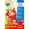 Fotopapir Premium A4 250g glossy t/inkjet 40ark/pak