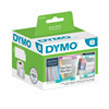 Universaletiketter DYMO hvid 32x57mm 1000stk/rul 11354