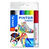 Marker Pilot Pintor assorteret fine Classic Mix 6stk/pak