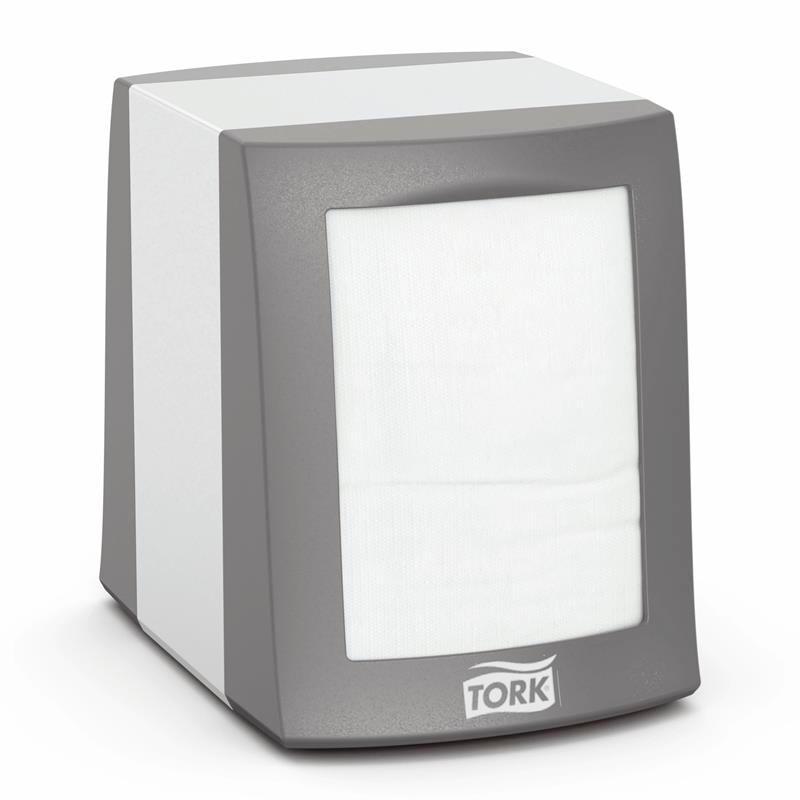 tork dispenser servietter