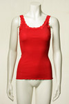 ROSEMUNDE TOP, 5357-403 SCOOTER RED