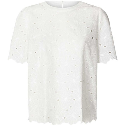 LOLLYS LAUNDRY TOP, CHRISTINA WHITE