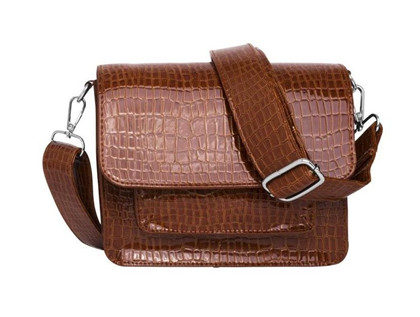 HVISK TASKE, CAYMAN POCKET BROWN