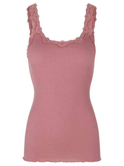 ROSEMUNDE TOP, 5357- 425 PALE ROSE